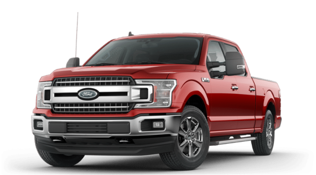 New 2019 Ford F-150 XLT Truck SuperCrew Cab Roseburg, OR